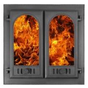 ДК-8С RLK 8415 Дверка каминная (1)