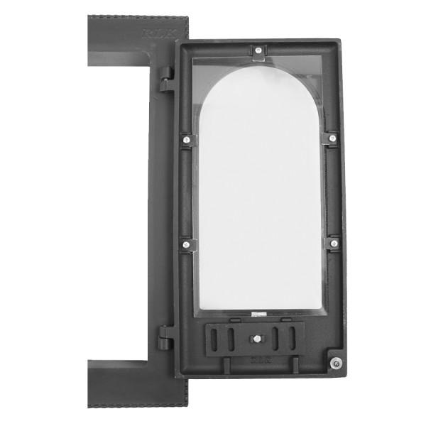 ДК-8С RLK 8415 Дверка каминная (4)