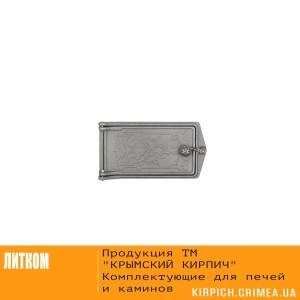 ДП-2 RLK 375 ''Фантазия'' Дверка поддувальная