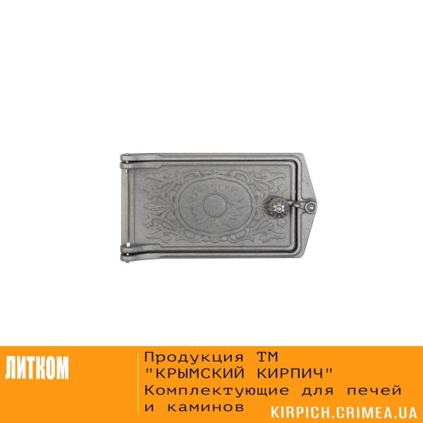 ДП-2 RLK 385 »Восход» Дверка поддувальная