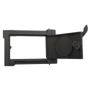 ДПУ-2Б RLK 519 Дверка поддувальная (3)