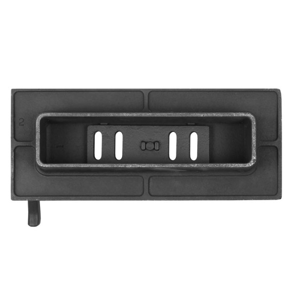 ДПУ-4 Дверка поддувальная (2)