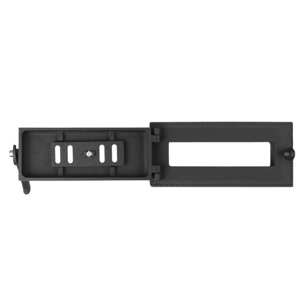 ДПУ-4 Дверка поддувальная (3)