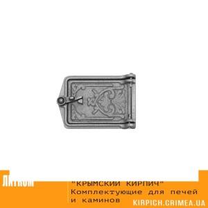 ДПр-1 RLK 375 ''Фантазия'' Дверка прочистная
