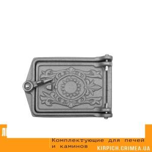 ДПр-1 RLK 385 ''Восход'' Дверка прочистная