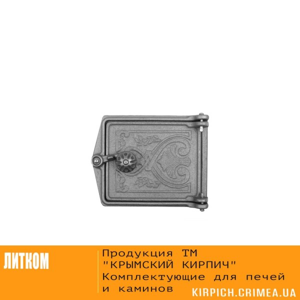 ДПр-2 RLK 375 »Фантазия» Дверка прочистная