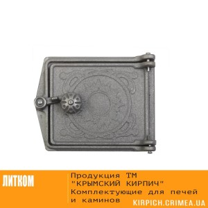 ДПр-2 RLK 385 ''Восход'' Дверка прочистная