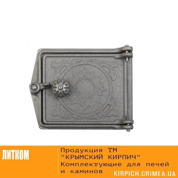 ДПр-2 RLK 385 »Восход» Дверка прочистная