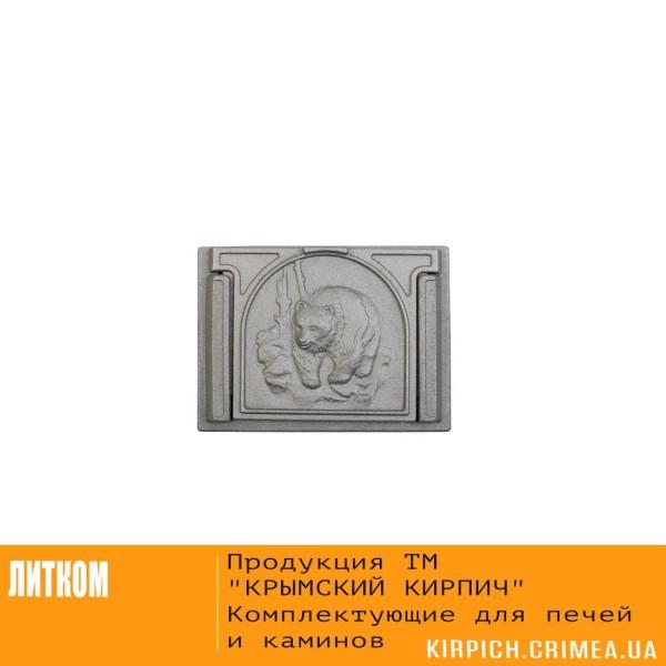 ДПр-3 RLK 436 »Хозяин тайги» Дверка прочистная