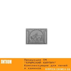 ДПр-3 RLK 446 ''Приволье'' Дверка прочистная