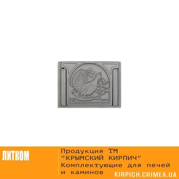 ДПр-3 RLK 4512 »Токовище» Дверка прочистная