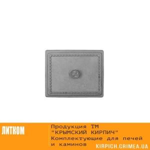 ДПр-7 RLK 4713 Дверка прочистная