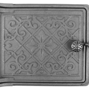 ДТ-3 RLK 375 Варвара Дверка топочная (1)