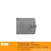 ДТ-3 RLK 385 »Восход» Дверка топочная