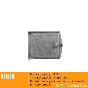 ДТ-3 RLK 385 ''Восход'' Дверка топочная