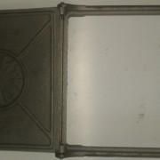 ДТ-4 RLK 375, 385 Дверка топочная (откр)