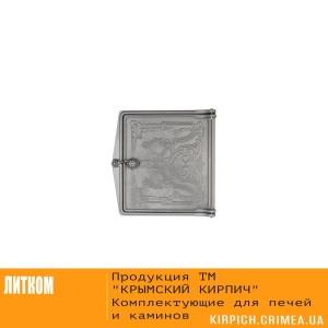 ДТ-4 RLK 375 ''Фантазия'' Дверка топочная