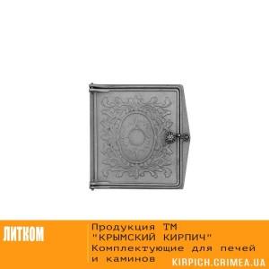 ДТ-4 RLK 385 ''Восход'' Дверка топочная