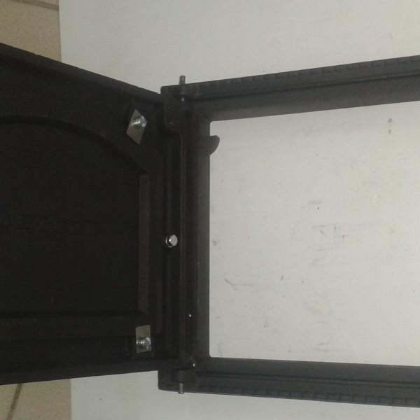 ДТ-6А RLK 8314 Дверка топочная крашеная (3)