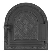 ДТГ-10 RLK 9217 Дверка топочная герм. Очаг (Варвара) (1)