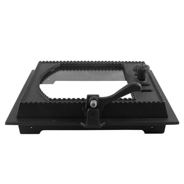 ДТГ-8АС RLK 6210 Дверка топочная герм. Онего (3)