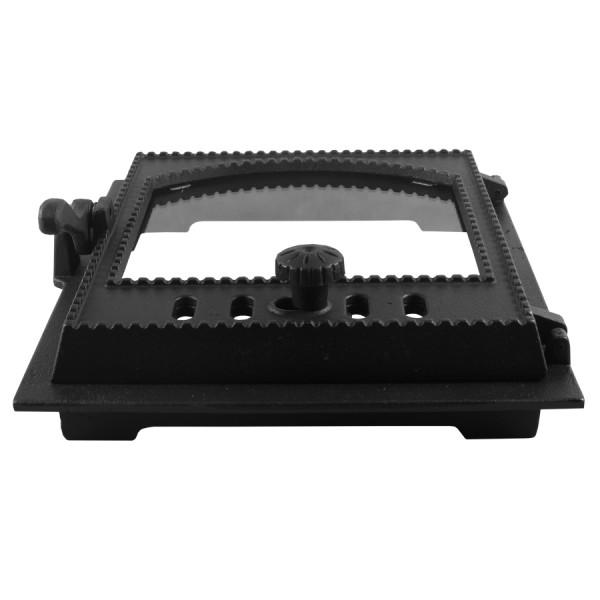 ДТГ-8АС RLK 6210 Дверка топочная герм. Онего (4)