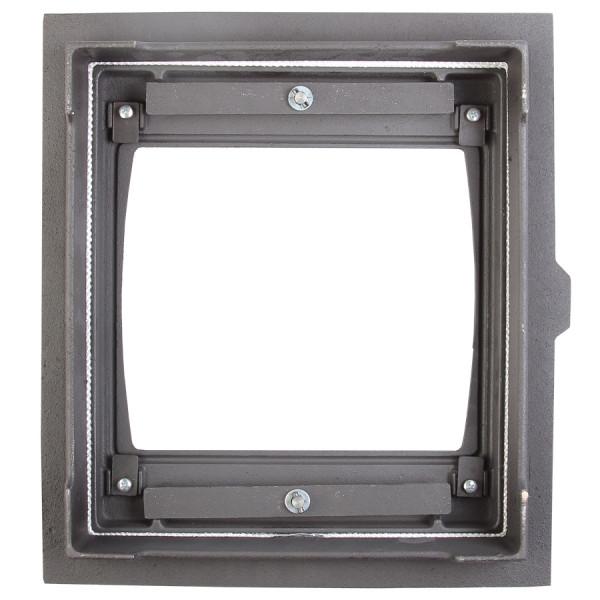 ДТГ-8С RLK 6110 Дверка топочная герм. Кижи (2)