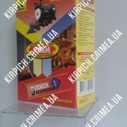 Эпокси №1 Эксклюзив (жидкий металл) 130 мл. (2)