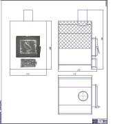 Котел банный 28 кВт _ ПБ-400(28)