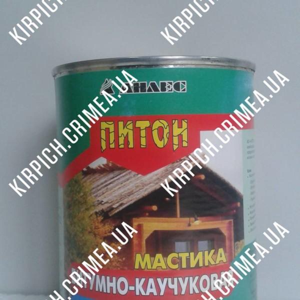Мастика Битумно-Каучуковая Питон
