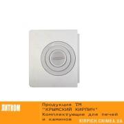 ПС2-3.1 Плита с одним отверстием для конфорок