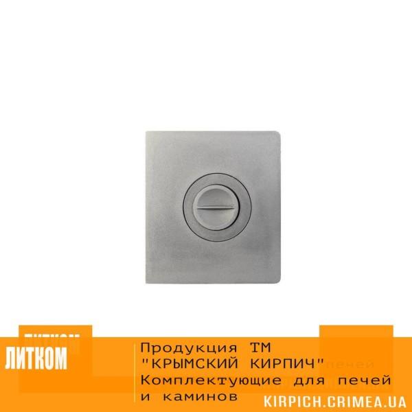 ПС2-3.2 Плита с одним отверстием для конфорок