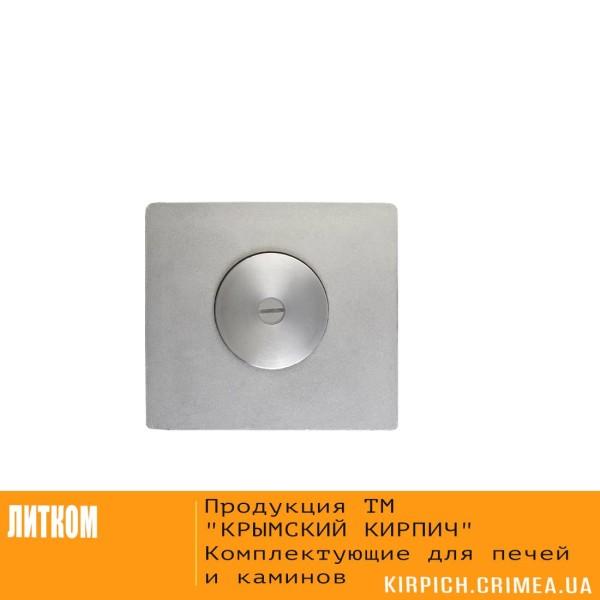 ПС2-3А.2 Плита с одним отверстием для конфорок