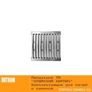РД-4 Решетка колосниковая бытовая