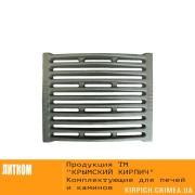 РД-5 Решетка колосниковая бытовая