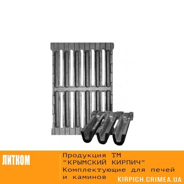 РД-9 Решетка колосниковая Катализатор