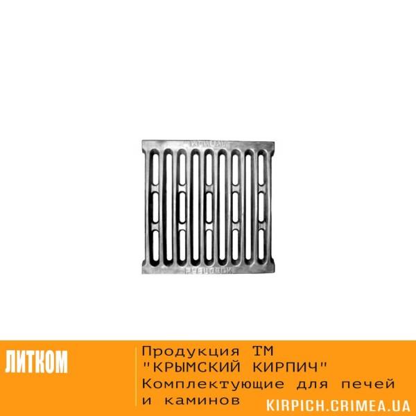 РУ-1 Решетка колосниковая бытовая
