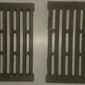 РУ-2 Решетка колосниковая бытовая