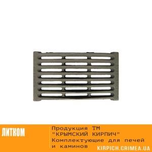РУ-3 Решетка колосниковая бытовая