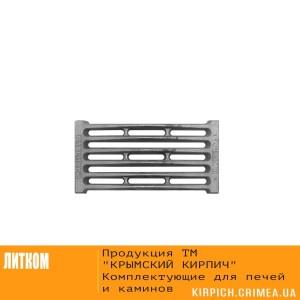 РУ-5 Решетка колосниковая бытовая