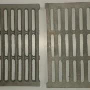 РУ-6 Решетка колосниковая бытовая