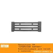 РУ-7 Решетка колосниковая бытовая