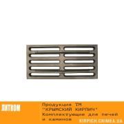 РУ-П-1 Решетка колосниковая промышленная