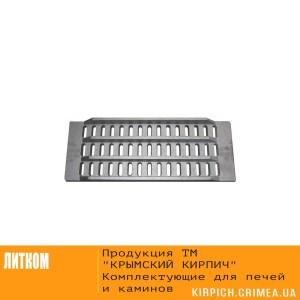 РУ-П-11 Решетка колосниковая промышленная