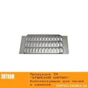 РУ-П-11.1 Решетка колосниковая промышленная