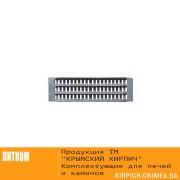 РУ-П-11.3 Решетка колосниковая промышленная
