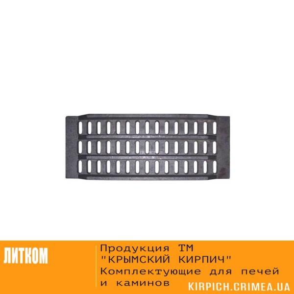 РУ-П-11.4 Решетка колосниковая промышленная