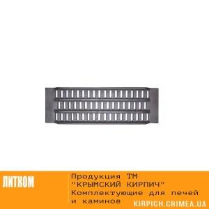 РУ-П-11.5 Решетка колосниковая промышленная