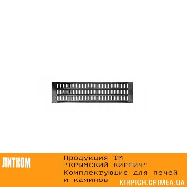 РУ-П-11.6 Решетка колосниковая промышленная