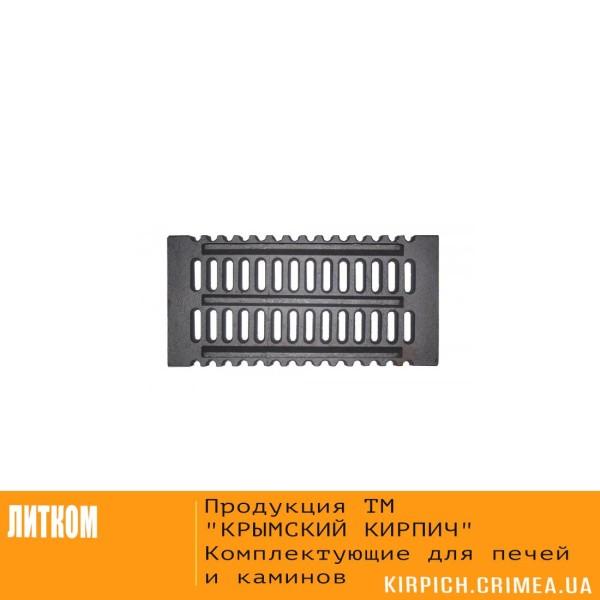 РУ-П-12.1 Решетка колосниковая промышленная